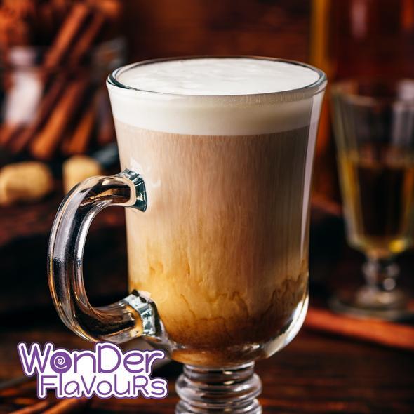 Wonder Flavours (WF) - Bourbon (Aged Cream) SC, Aroma