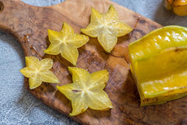 Wonder Flavours (WF) - Cherimoya SC, Aroma - PGVG.no